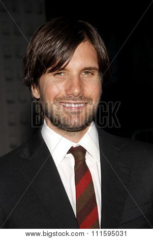 Jon Lajoie at the Los Angeles premiere of FX's 'It's Always Sunny In Philadelphia' held at the ArcLight Cinemas in Hollywood, USA on September 13, 2011.