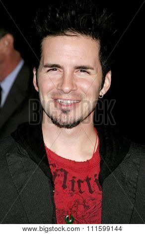 Hal Sparks attends The Sony Pictures Los Angeles Premiere of