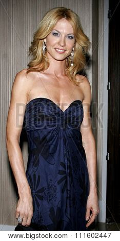 02/19/2006 - Beverly Hills - Jenna Elfman attends the 56th Annual ACE Eddie Awards held at the Beverly Hilton Hotel in Beverly Hills, California, United States.