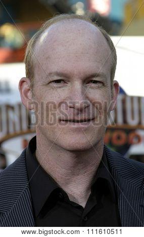 HOLLYWOOD, CALIFORNIA - June 13 2005. Director Mark Rosman attends at the