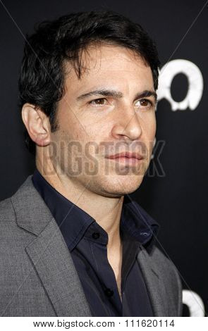 Chris Messina at the Los Angeles premiere of 'Argo' held at the AMPAS Samuel Goldwyn Theater in Beverly Hills, USA on October 4, 2012.