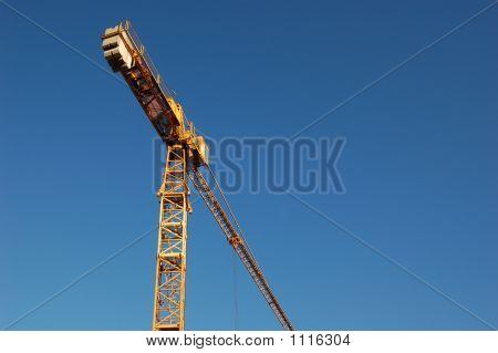 Monolith Construction