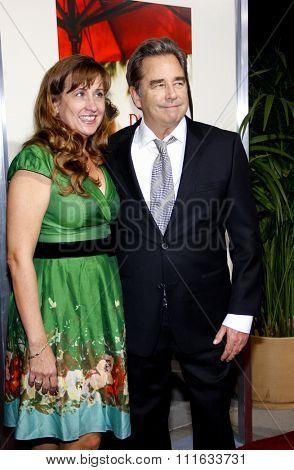 Beau Bridges at the Los Angeles Premiere of