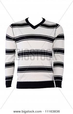 Striped Male Sweater