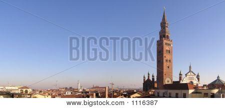 Cremona Panorama