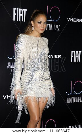 Jennifer Lopez at the JLO's Private American Music Awards Private afterparty held at the Greystone Manor Supper Club in West Hollywood, California, United States on November 20, 2011.