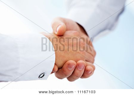 Making An Agreement