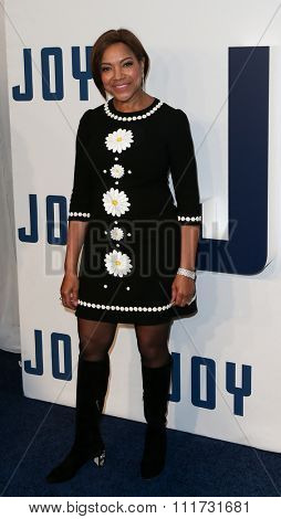 NEW YORK-DEC 13: Model Grace Hightower attends the