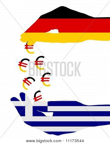 Subsidies For Greece