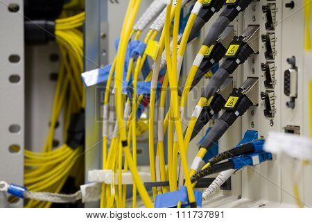 Service Provider Datacenter