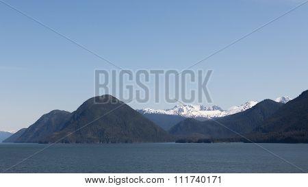 Alaska's Inside Passage