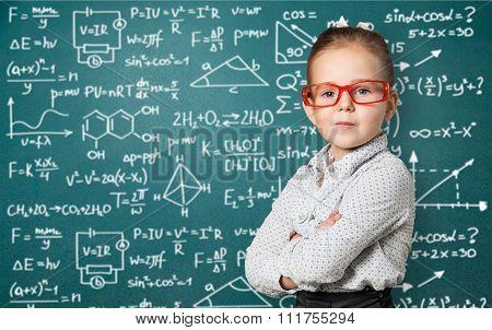 Genius kid.