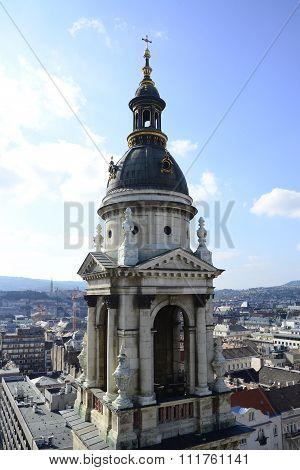 Budapest Stephen Basilica