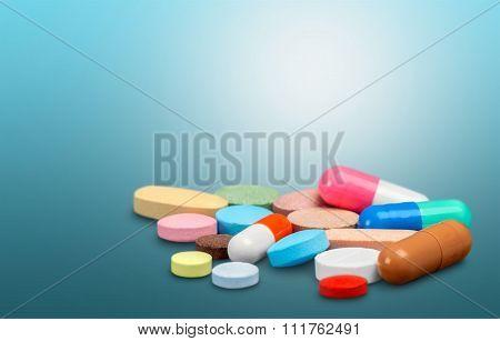 Pill.