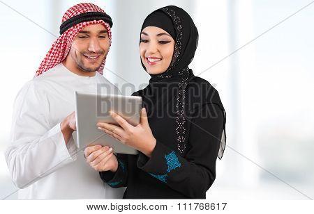 Saudi.