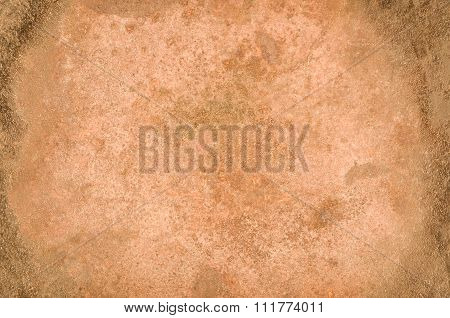 Rusty Distressed Surface Texture