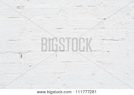 Background Shabby Chic Brick Texture Wall