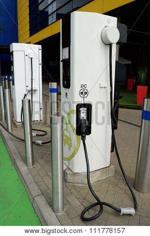Electri car