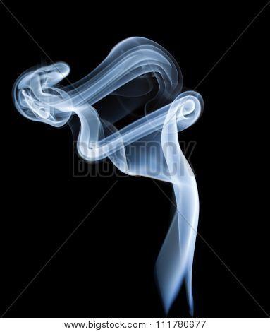 Wisp Of Smoke