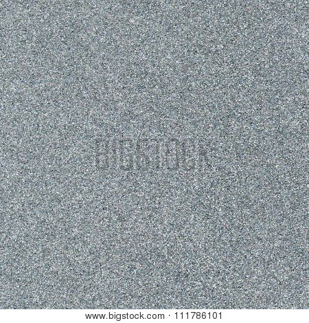 Silver glitter texture background.