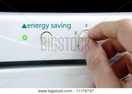 Home energy concept