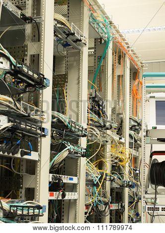 Serverrack Network