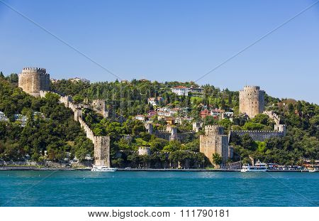Castle of Seven Towers