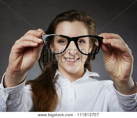 These are your new glasses