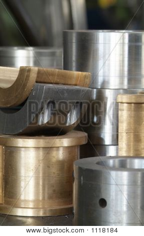 Industrial Strength Bearings