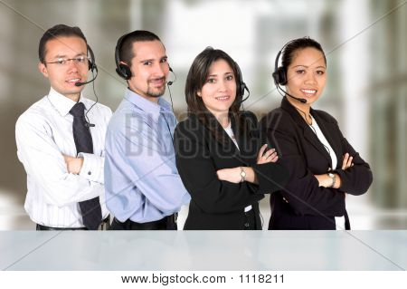 Business Callcenter