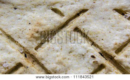 Tortilla Cookie