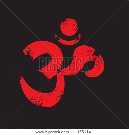 om sign and symbol