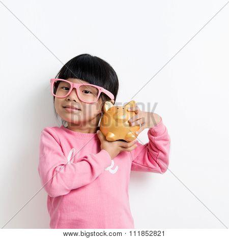 Asian Kid