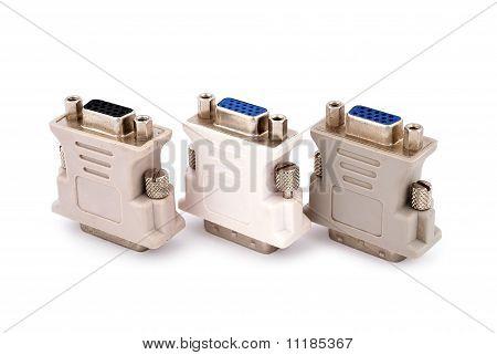 Vga Adapters
