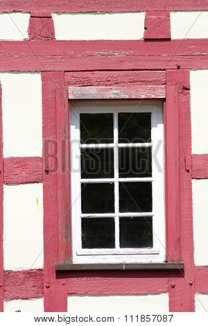 Mullioned Windows
