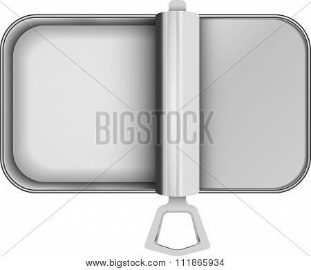Canned abstract vector