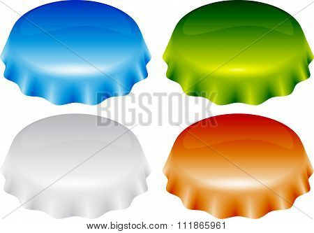 Cover abstract vector