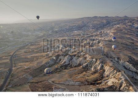 Balooning 10