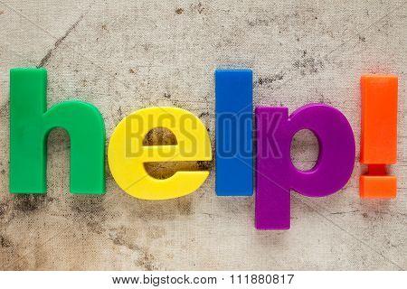 Spelling Word Help