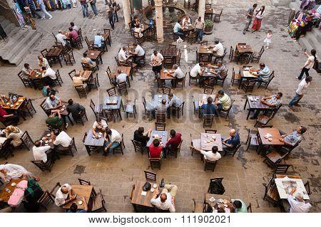 Restaurant In Diyarbakir