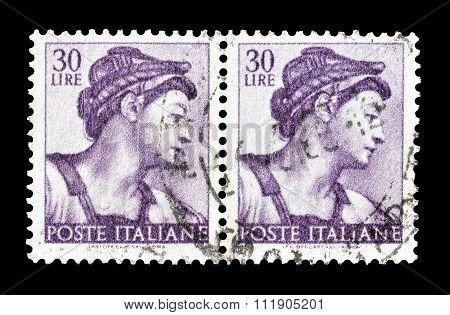 Italy 1961