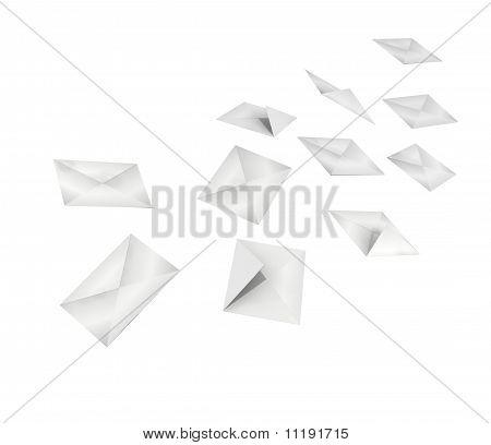 3d envelopes