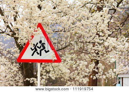 Sign Children