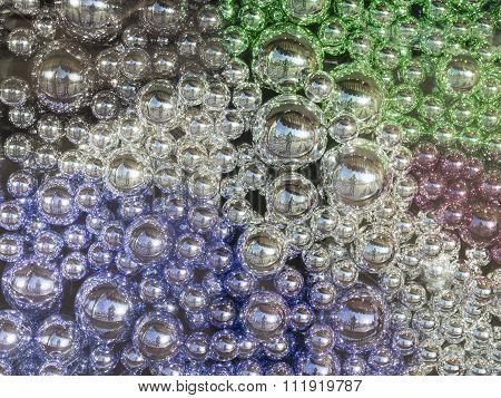 Beautiful Decorative Glass Balls