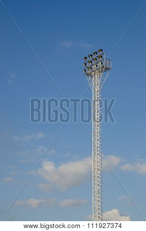 Light Stadium Or Sports Lighting