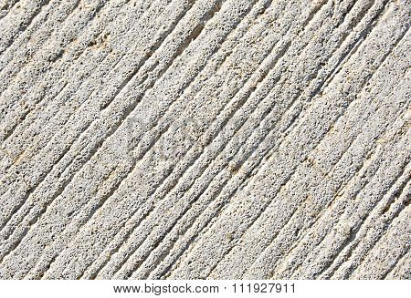 Close - up Concrete floor texture and seamless background