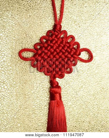 Chinese Knot.