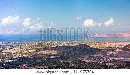 Kos Island Panorama