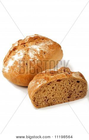 Fresh bread for breakfast