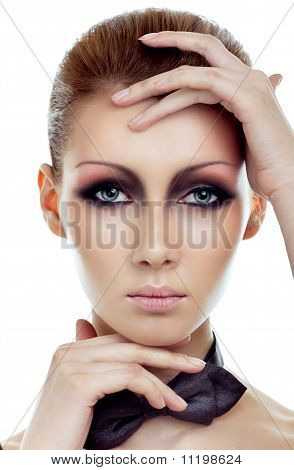 Professional Scenic Make-up